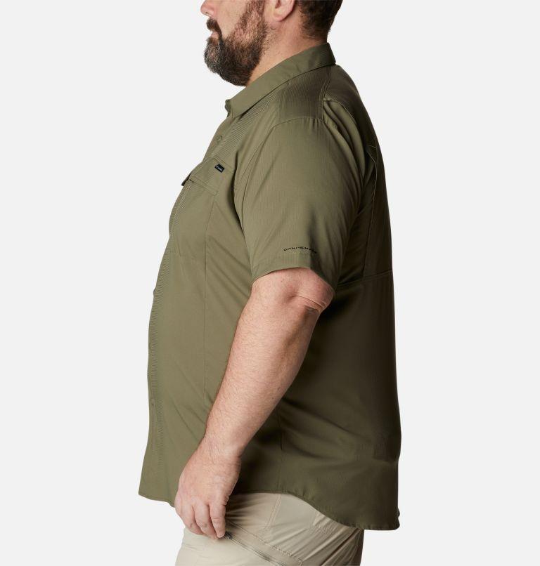 Men's Silver Ridge Lite™ Short Sleeve Shirt - Big Men's Silver Ridge Lite™ Short Sleeve Shirt - Big, a1