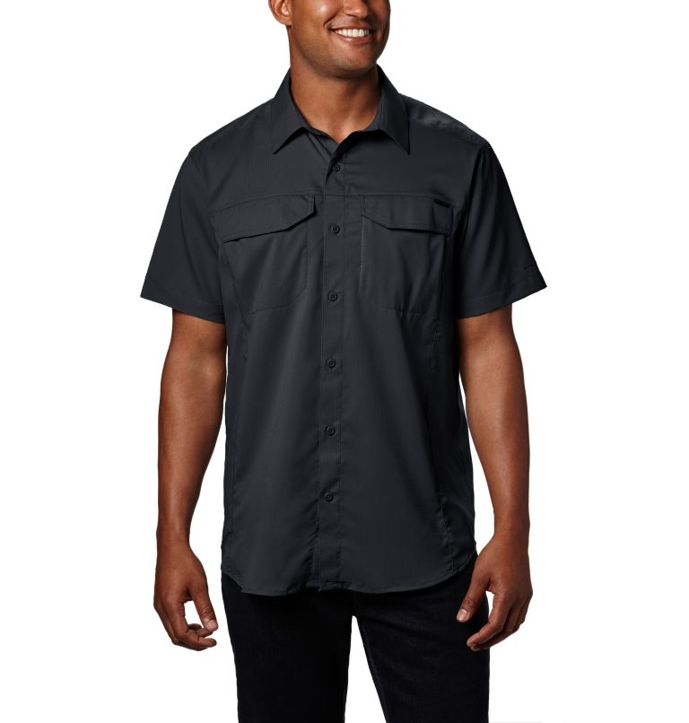Men's Silver Ridge Lite™ Short Sleeve Shirt - Tall Men's Silver Ridge Lite™ Short Sleeve Shirt - Tall, front