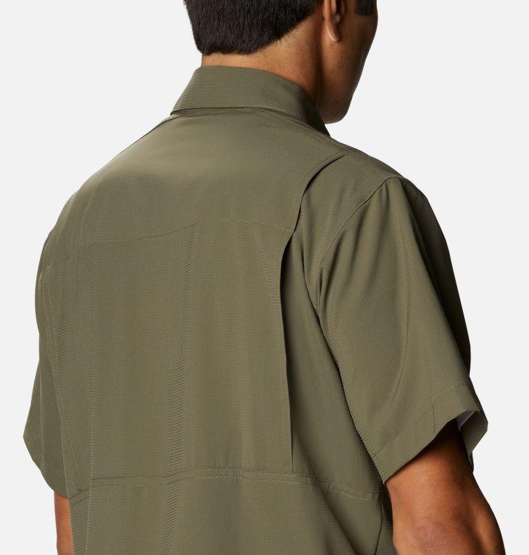 Men's Silver Ridge Lite™ Short Sleeve Shirt - Tall Men's Silver Ridge Lite™ Short Sleeve Shirt - Tall, a3