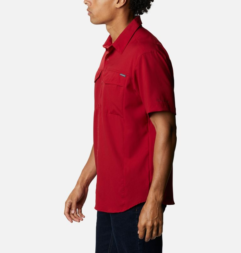 Men's Silver Ridge Lite™ Short Sleeve Shirt - Tall Men's Silver Ridge Lite™ Short Sleeve Shirt - Tall, a1