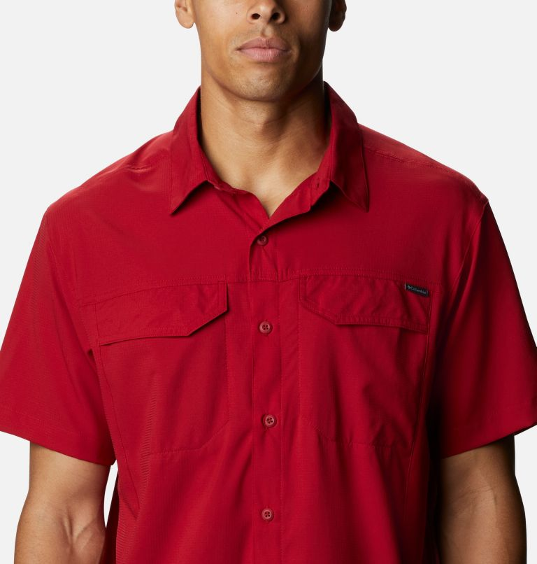 Men's Silver Ridge Lite™ Short Sleeve Shirt - Tall Men's Silver Ridge Lite™ Short Sleeve Shirt - Tall, a2