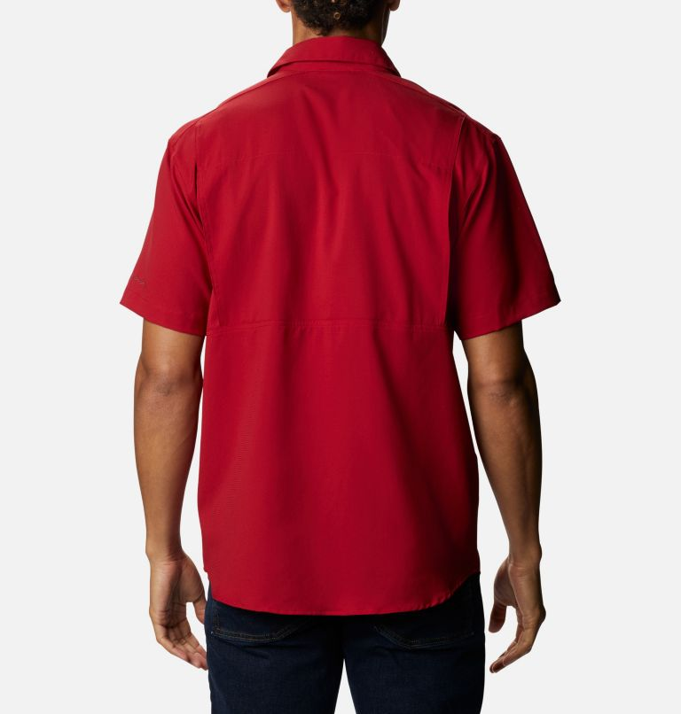 Men's Silver Ridge Lite™ Short Sleeve Shirt - Tall Men's Silver Ridge Lite™ Short Sleeve Shirt - Tall, back