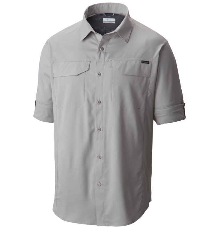 Men's Silver Ridge Lite™ Long Sleeve Shirt Men's Silver Ridge Lite™ Long Sleeve Shirt, a1