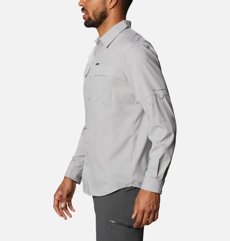 Silver Ridge Lite™ Long Sleeve Shirt   039   M Men's Silver Ridge Lite™ Long Sleeve Shirt, Columbia Grey, a1