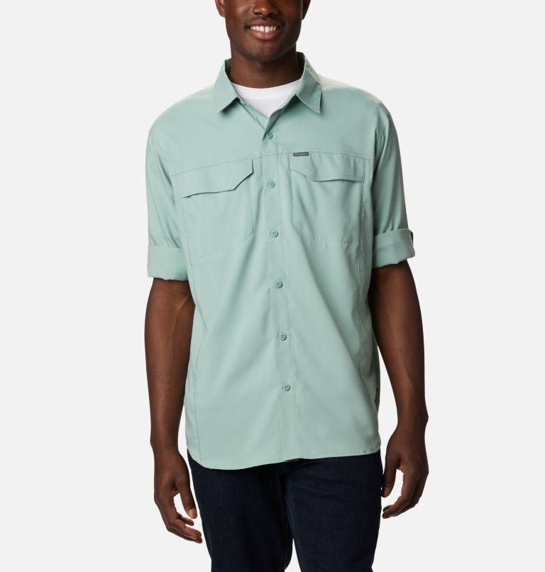 Men's Silver Ridge Lite™ Long Sleeve Shirt Men's Silver Ridge Lite™ Long Sleeve Shirt, a4