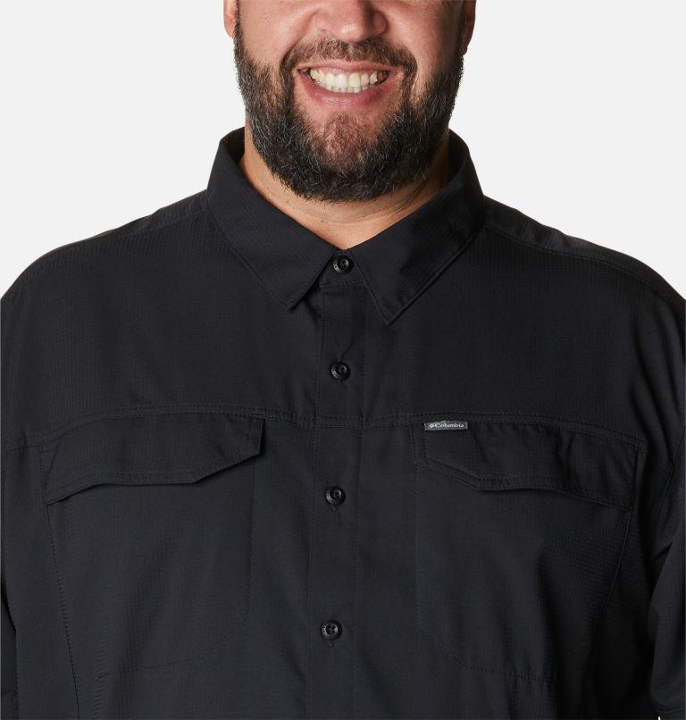 Men's Silver Ridge Lite™ Long Sleeve Shirt - Big Men's Silver Ridge Lite™ Long Sleeve Shirt - Big, a2