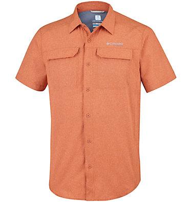 Men's Irico™ Short Sleeve Shirt , front