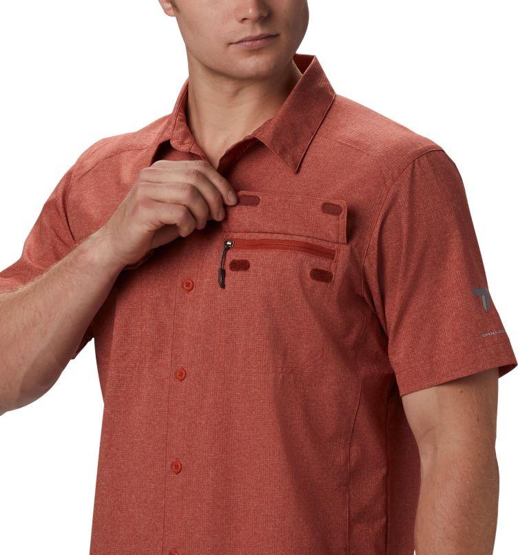 Camicia a maniche corte Irico™ da uomo Camicia a maniche corte Irico™ da uomo, a1