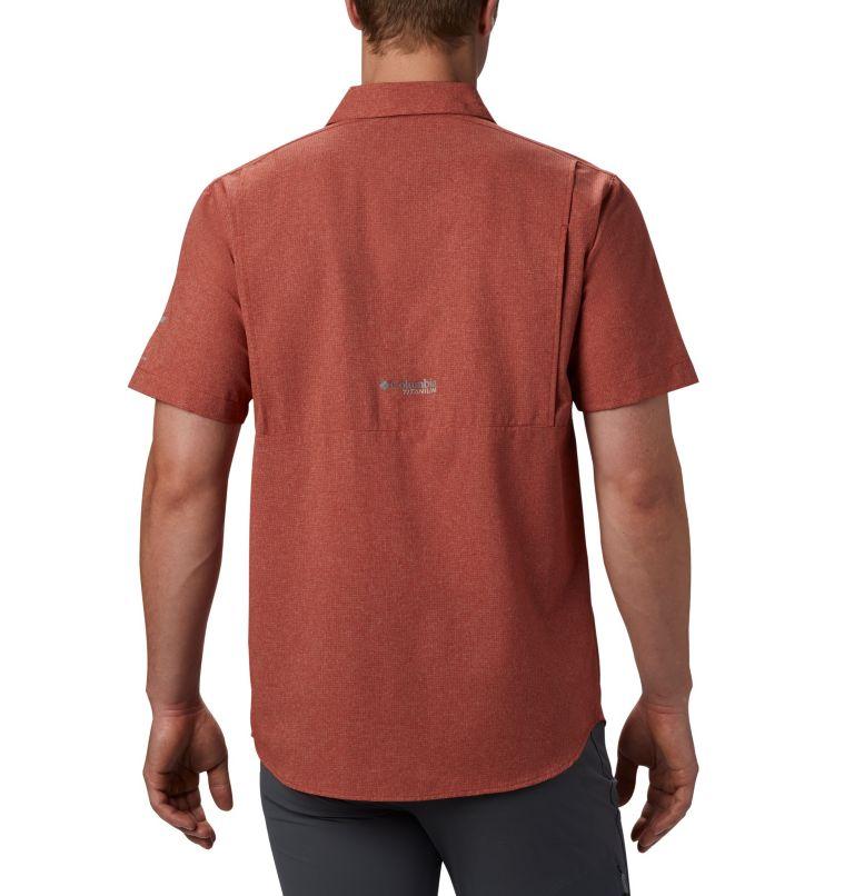 Camicia a maniche corte Irico™ da uomo Camicia a maniche corte Irico™ da uomo, back