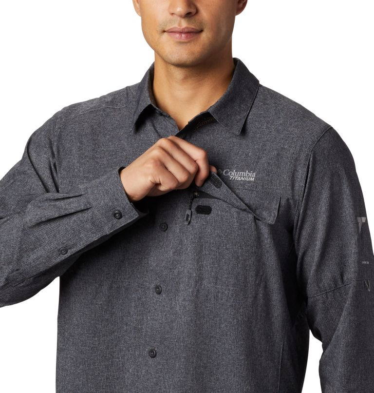 Men's Irico™ Long Sleeve Shirt Men's Irico™ Long Sleeve Shirt, a2