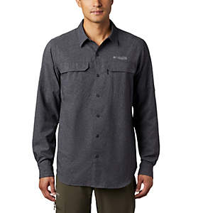 Men's Irico™ Long Sleeve Shirt