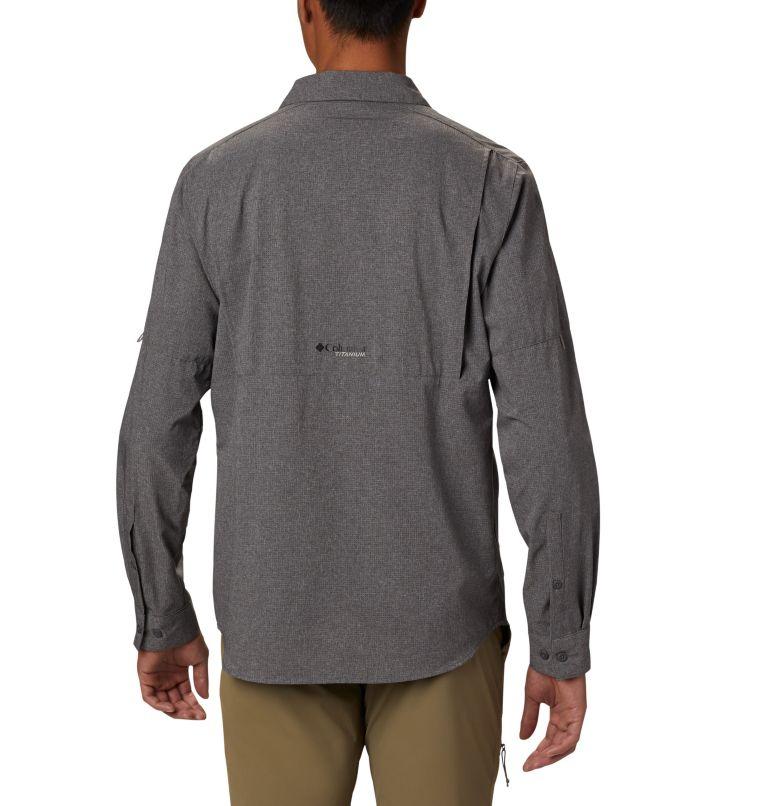 Men's Irico™ Long Sleeve Men's Irico™ Long Sleeve, back