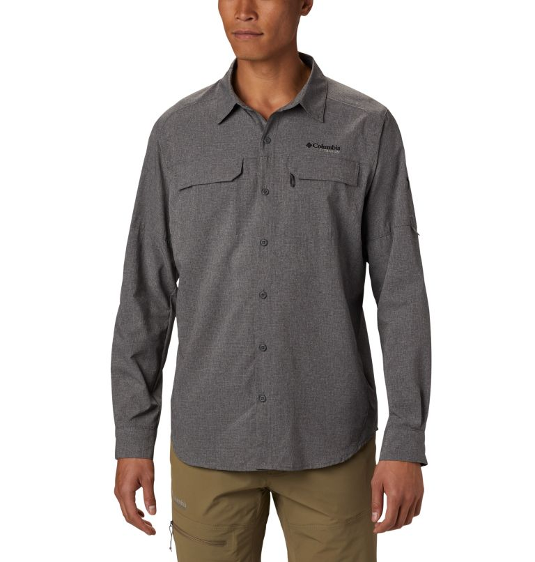 Men's Irico™ Long Sleeve Men's Irico™ Long Sleeve, front