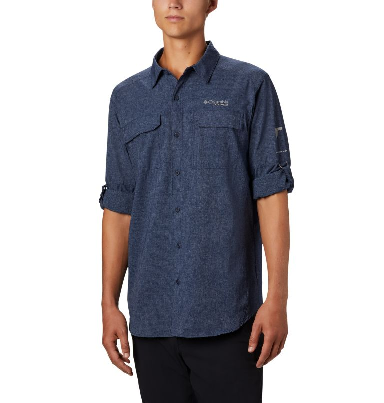 Men's Irico™ Long Sleeve Men's Irico™ Long Sleeve, a1