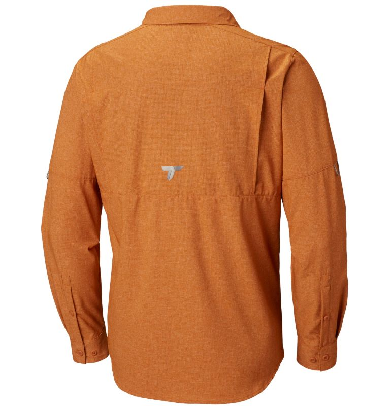 Men's Irico™ Long Sleeve Men's Irico™ Long Sleeve, back