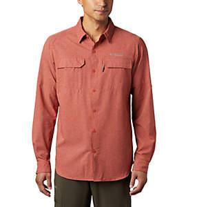 Men's Irico™ Long Sleeve Shirt