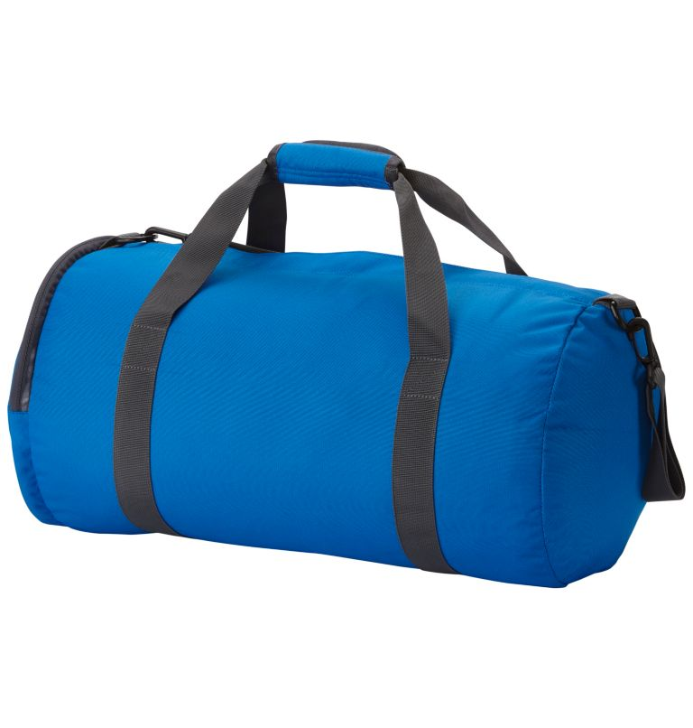 Barrelhead™ SM Duffel Bag | 438 | O/S Borsone piccolo Unisex Barrelhead™, Super Blue, Graphite, back