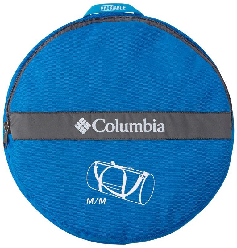 Barrelhead™ MD Duffel Bag | 438 | O/S Barrelhead™ Medium Duffel Seesack Unisex, Super Blue, Graphite, a1
