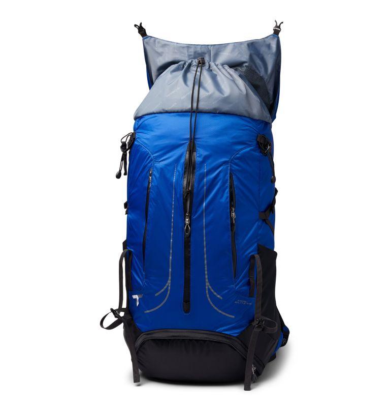 Trail Elite™ 55L Backpack   437   O/S Trail Elite™ 55L Backpack, Azul, Shark, a1