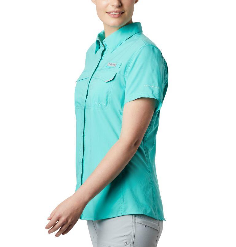 Women's PFG Lo Drag™ Short Sleeve Shirt Women's PFG Lo Drag™ Short Sleeve Shirt, a1