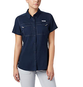 Women's PFG Lo Drag™ Short Sleeve Shirt