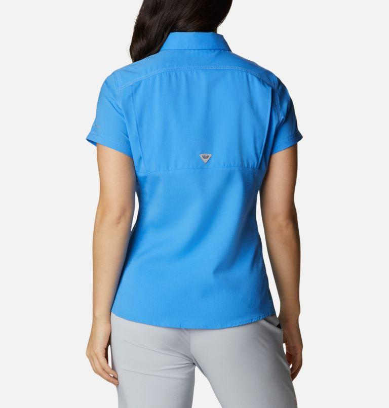 Women's PFG Lo Drag™ Short Sleeve Shirt Women's PFG Lo Drag™ Short Sleeve Shirt, back