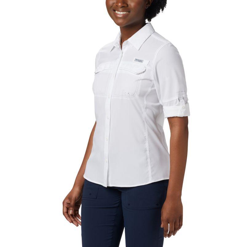 Women's PFG Lo Drag™ Long Sleeve Shirt Women's PFG Lo Drag™ Long Sleeve Shirt, a1