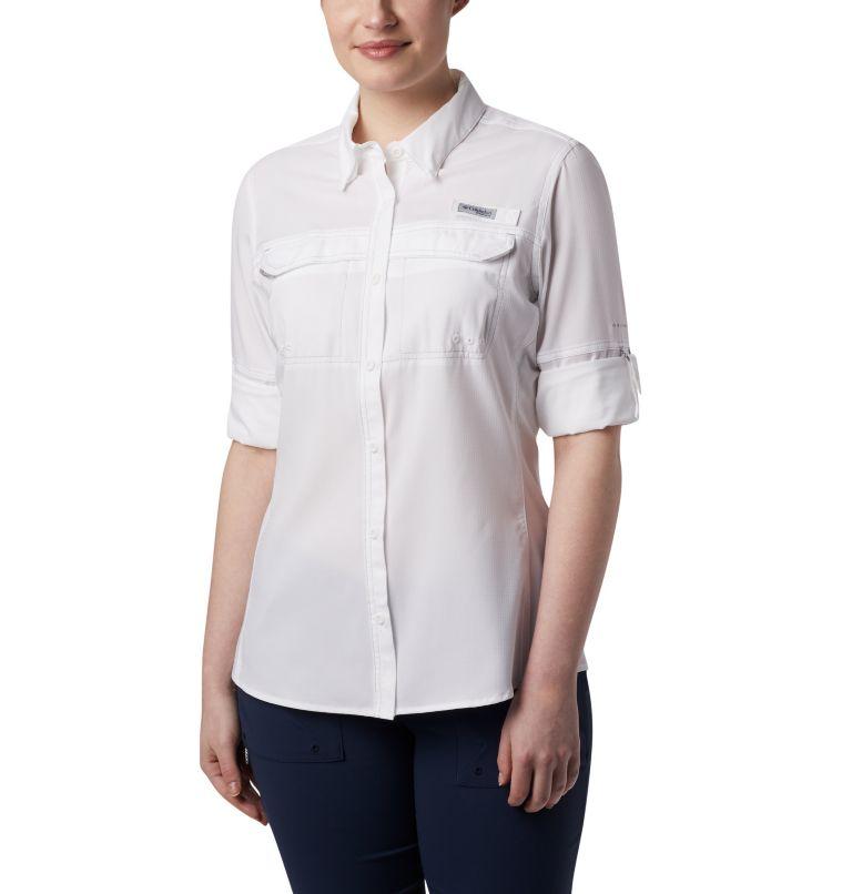 Women's PFG Lo Drag™ Long Sleeve Shirt Women's PFG Lo Drag™ Long Sleeve Shirt, a3