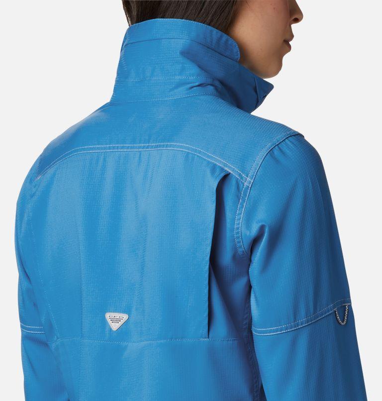 Lo Drag™ Long Sleeve Shirt | 463 | M Women's PFG Lo Drag™ Long Sleeve Shirt, Azure Blue, a5