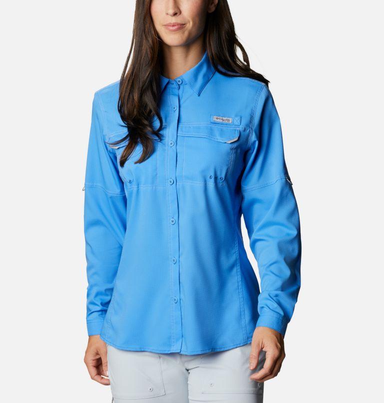 Women's PFG Lo Drag™ Long Sleeve Shirt Women's PFG Lo Drag™ Long Sleeve Shirt, front