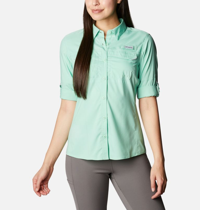 Women's PFG Lo Drag™ Long Sleeve Shirt Women's PFG Lo Drag™ Long Sleeve Shirt, a4