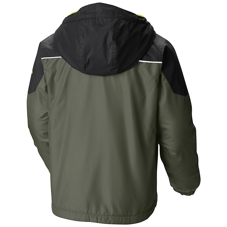Boys' Toddler Ethan Pond™ Jacket