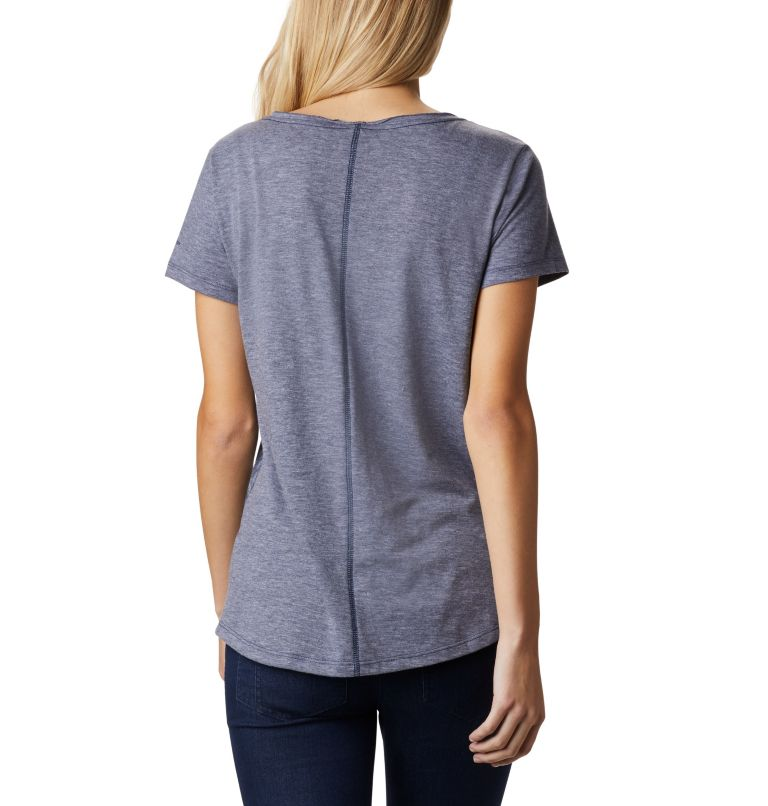 Women's Ocean Fade™ Short Sleeve Tee Women's Ocean Fade™ Short Sleeve Tee, back
