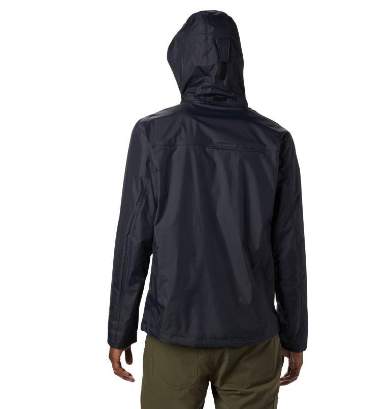 Men's Pouration™ Jacket Men's Pouration™ Jacket, back