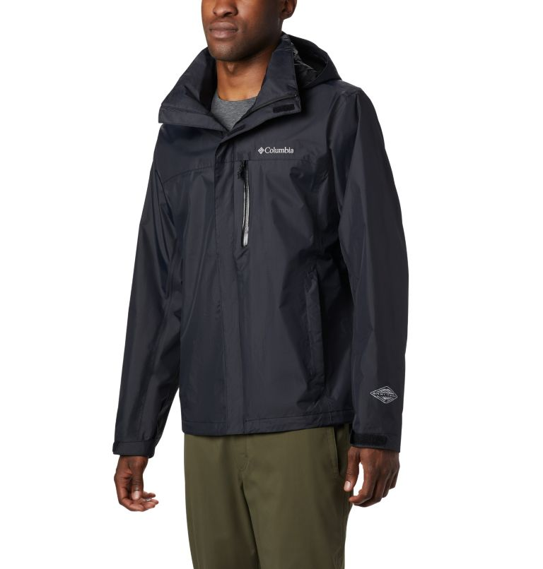 Men's Pouration™ Jacket Men's Pouration™ Jacket, front