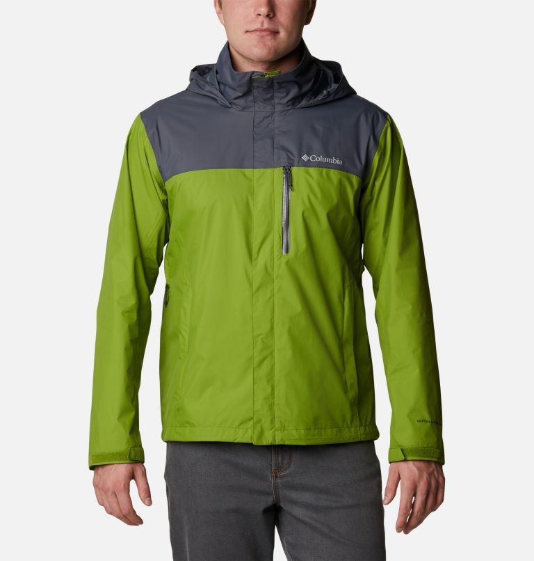 Men's Pouration™ Rain Jacket at Columbia!