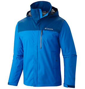 Manteau Pouration™ pour homme
