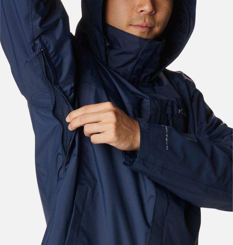 Men's Pouration™ Rain Jacket Men's Pouration™ Rain Jacket, a4