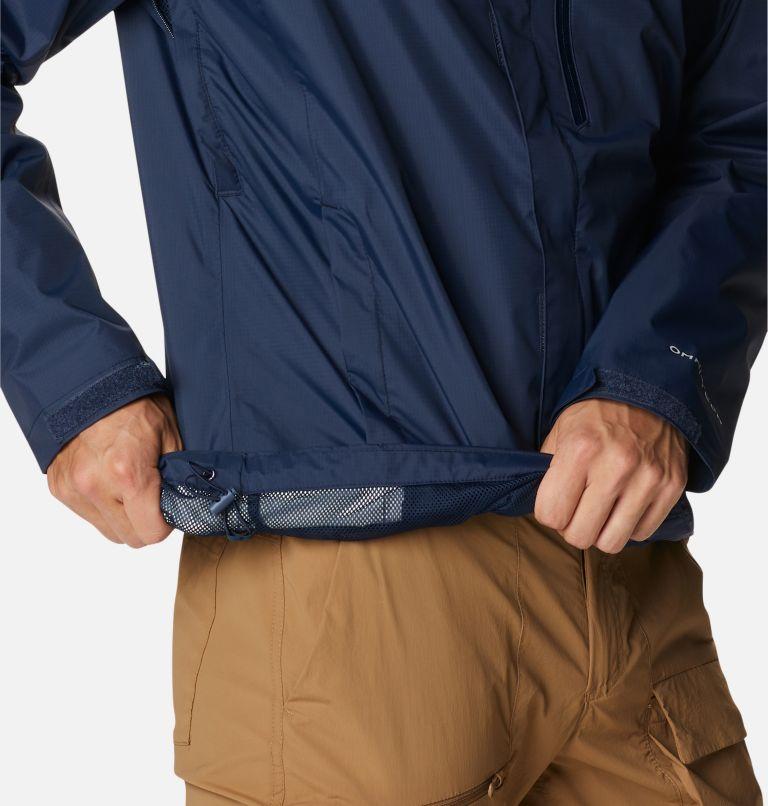Men's Pouration™ Rain Jacket Men's Pouration™ Rain Jacket, a6