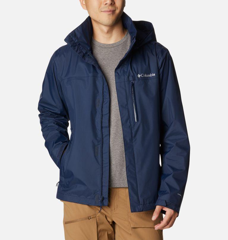 Men's Pouration™ Rain Jacket Men's Pouration™ Rain Jacket, a8