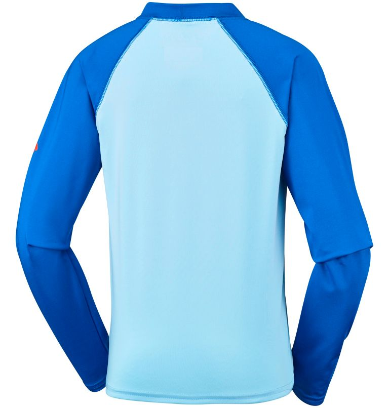 Youth Mini Breaker™ Long Sleeve Sunguard Youth Mini Breaker™ Long Sleeve Sunguard, back