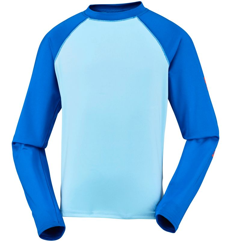 Youth Mini Breaker™ Long Sleeve Sunguard Youth Mini Breaker™ Long Sleeve Sunguard, front