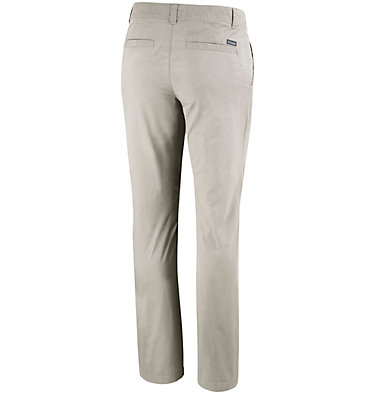 Pantalon pour homme Washed Out™ Washed Out™ Pant | 160 | 28, Fossil, back