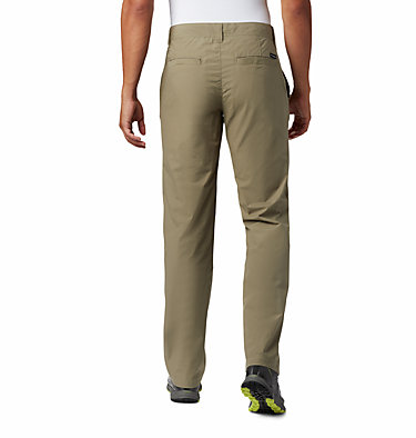 Men's Washed Out™ Trousers Washed Out™ Pant | 160 | 28, Sage, back