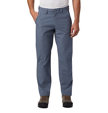 Men's Washed Out™ Trousers Washed Out™ Pant | 160 | 28, Mountain, front