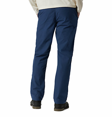 Men's Washed Out™ Trousers Washed Out™ Pant | 160 | 28, Carbon, back
