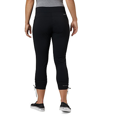 Women's Anytime Casual™ Ankle Pant Anytime Casual™ Ankle Pant | 010 | XS, Black, back