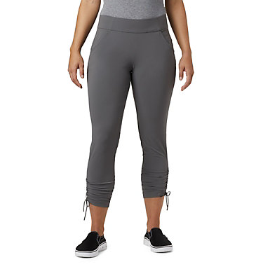 Pantalon longueur cheville Anytime Casual™ pour femme Anytime Casual™ Ankle Pant | 023 | L, City Grey, front