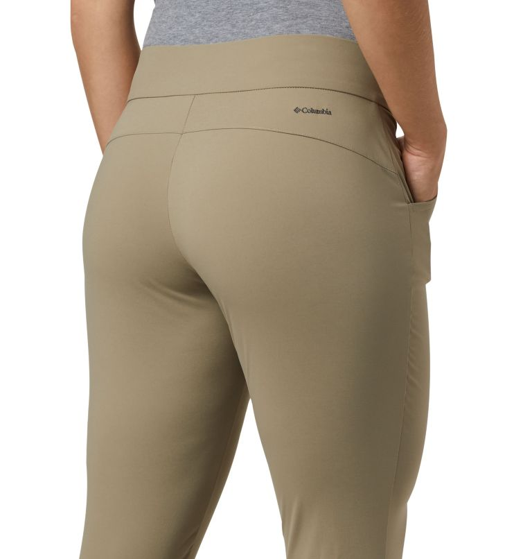 Women's Anytime Casual™ Ankle Pant Women's Anytime Casual™ Ankle Pant, a2