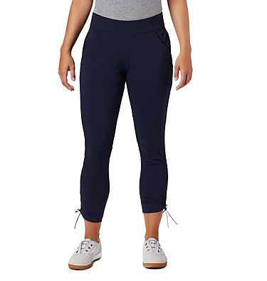 Women's Anytime Casual™ Ankle Pant Anytime Casual™ Ankle Pant | 472 | XS, Dark Nocturnal, front